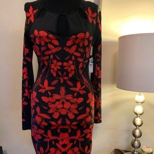 Guess Dresses - Gorgeous Floral Guess Dress